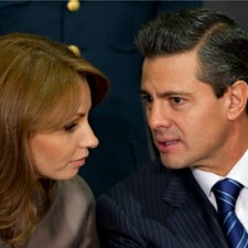 Angelica Rivera, Enrique Pena Nieto; recently revealed that they have been bribed by foreign investors