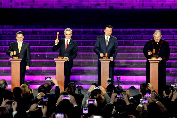 New Judicial Reforms in Mexico: Will anything really change?