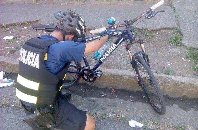 2 policletos y 6 motorizados se suman a reforzar la seguridad en Ciudad Quesada