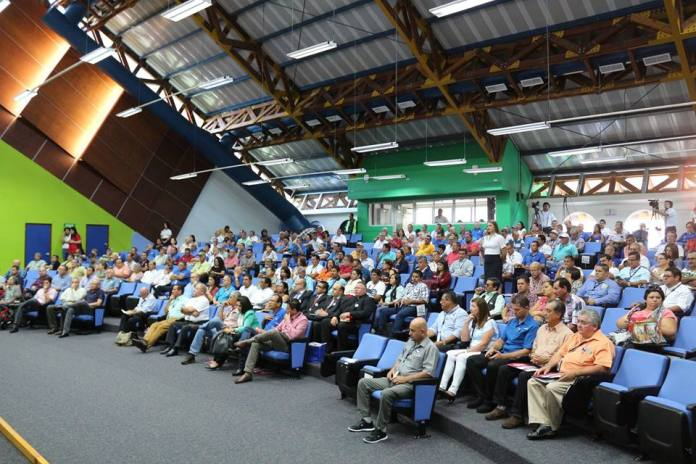 Asamblea Coopelesca