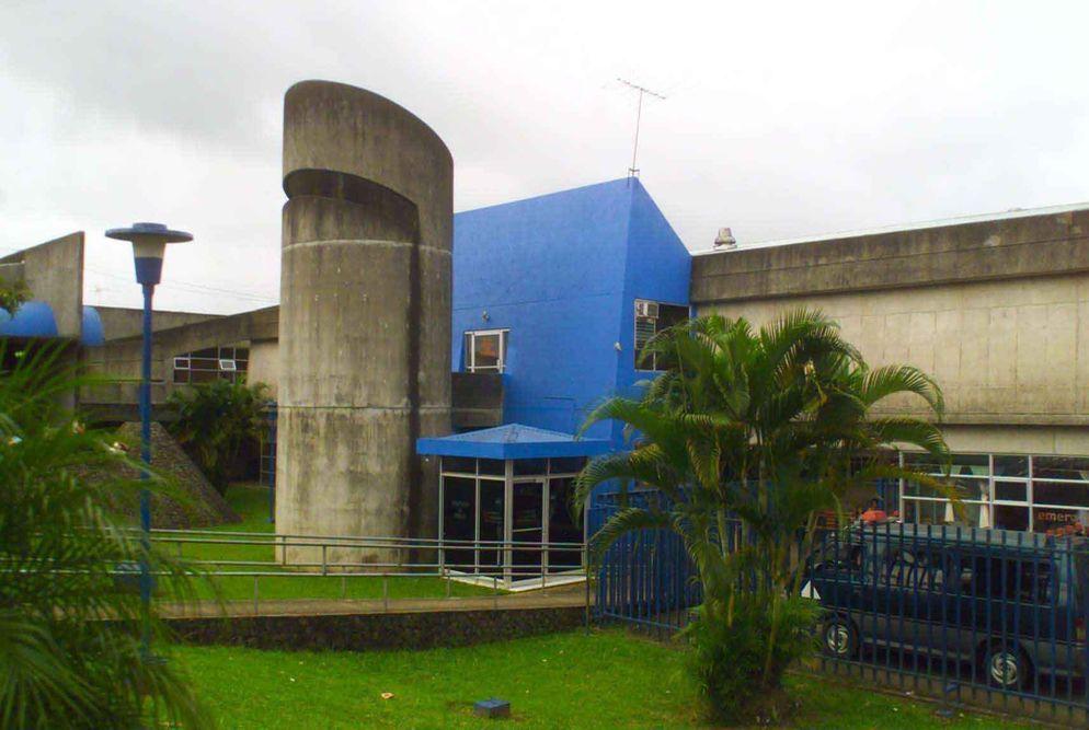 Simulacro de evacuación en Hospital San Carlos no afecatará servicios
