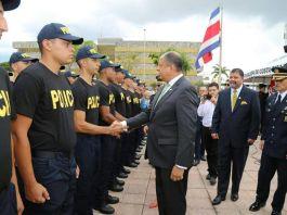 Nuevos Policías