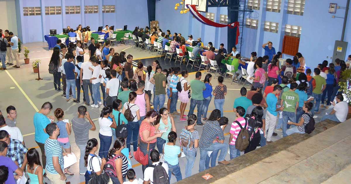 INA abre oferta de cursos y solicitudes de ingreso para 2018 en toda la Región