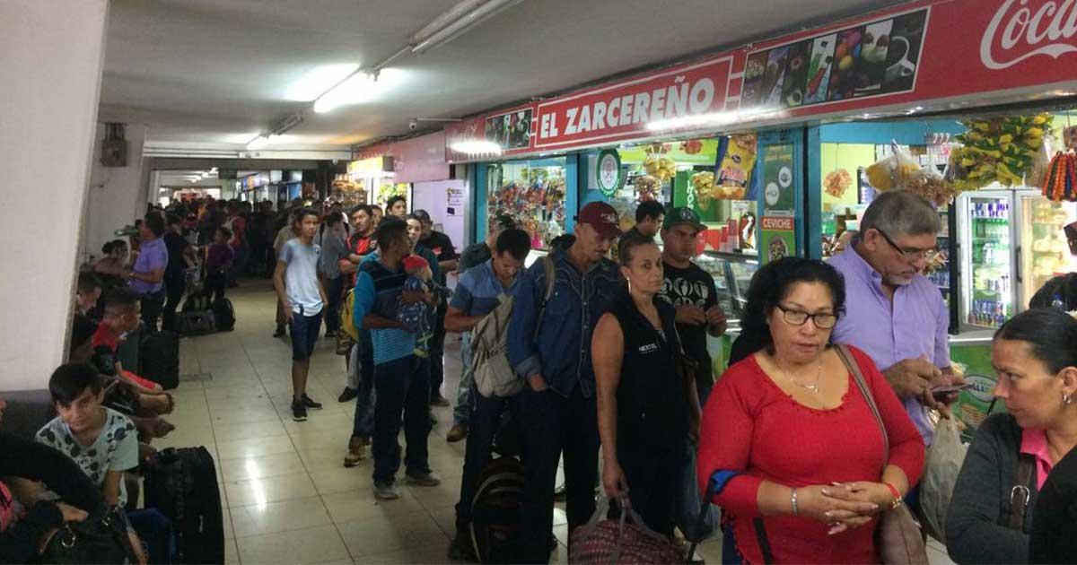 CTP da trámite a denuncias por servicio, filas, espera y hasta cucarachas en buses a San José