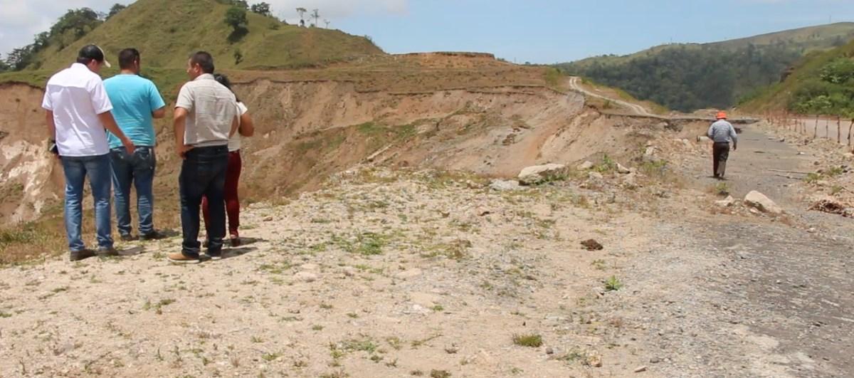 Administración Solís incumplirá promesa de habilitar Punta Norte antes del 8 de mayo