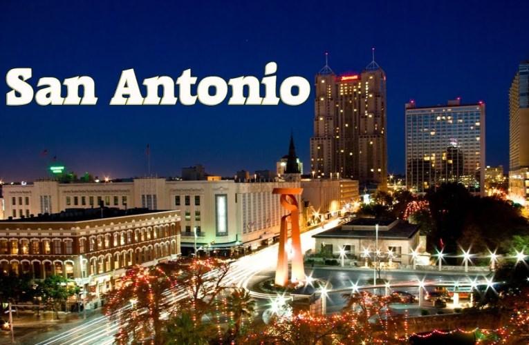Sánchez Grass te lleva a San Antonio Texas (Primera Parte)