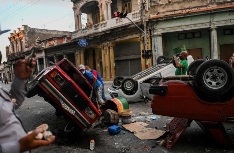 La oportunidad de Cuba y la lentitud de Washington.