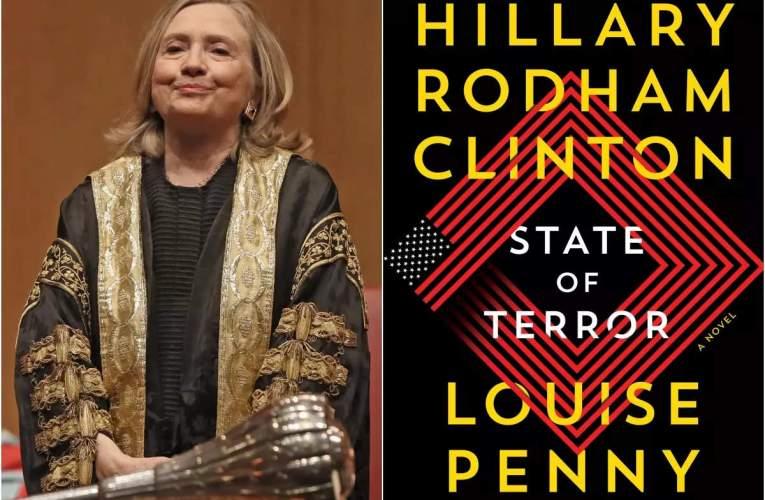 Hillary Clinton vuelve al ruedo.
