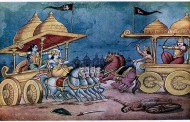 కురుక్షేత్ర సంగ్రామంలో ఐదు తరాలు