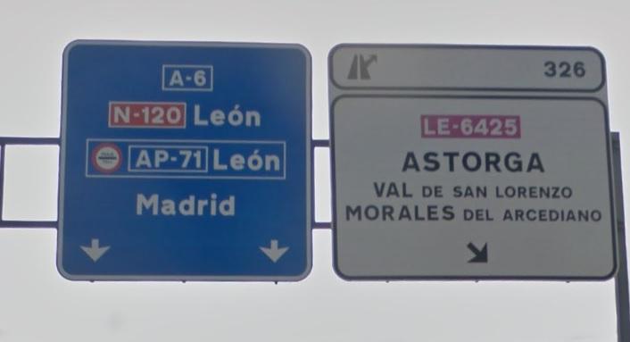 Comment reconnaitre les autoroutes gratuites en Espagne