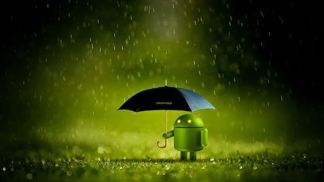 SANcotec-Vulnerabilidad Android