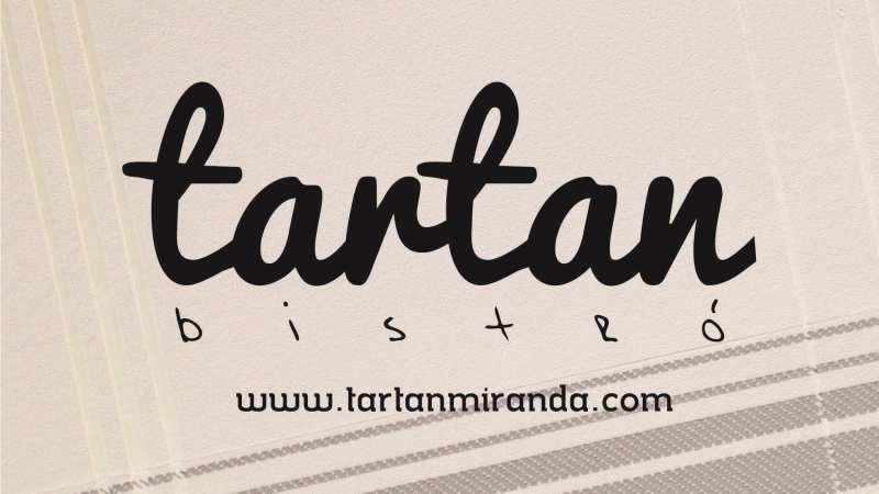 SANCOTEC - TARTAN BISTRO MIRANDA DE EBRO