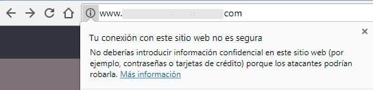 SSL-no-seguro