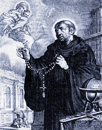 Saint Bede the Venerable