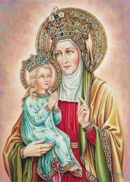 Resultado de imagen para Oración a San Joaquín, padre de María