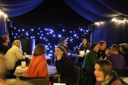 The Dark Star Lounge