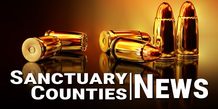 Sanctuary Counties News