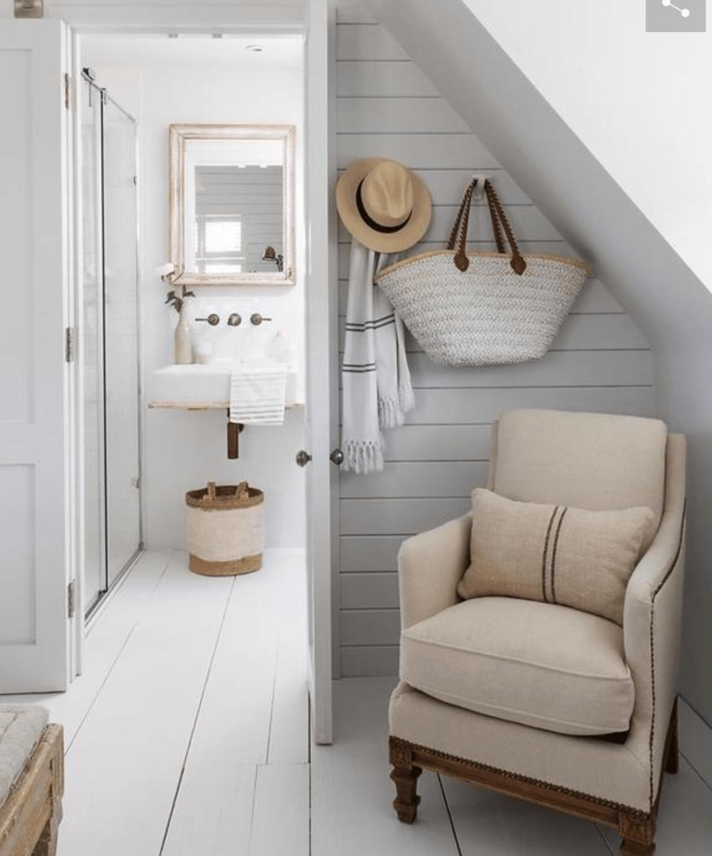 The 15 Most Beautiful Bathrooms on Pinterest - Sanctuary ... on Beautiful Bathroom Ideas  id=60097