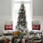 A Rustic Woodland Holiday Table Sanctuary Home Decor