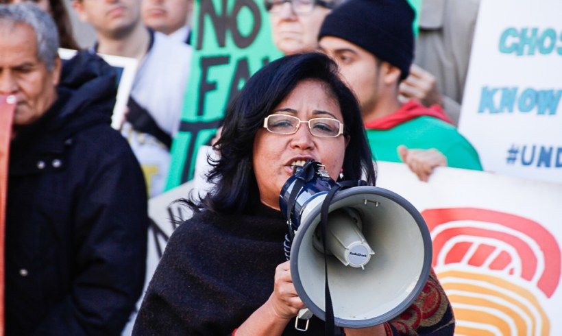 Philly City Councilwoman Quinones Sanchez Releases Statement Against ICE Hold Rollbacks