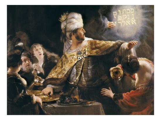 belshazzar-s-feast