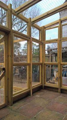 Large Waterproof Catio Cat Enclosure