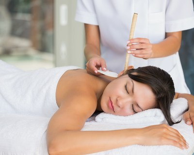 How to start a beauty therapy business.
