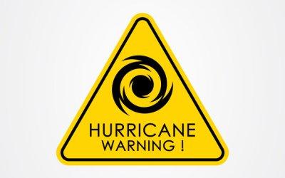 NOAA Issues Hurricane Forecast