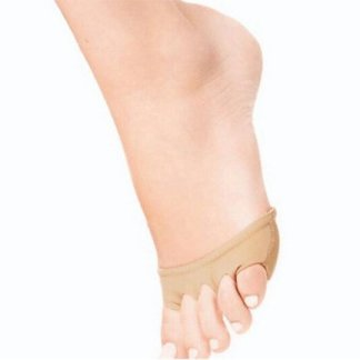 Foot Support-Super soft-Anti-Skid-Gel Silicone