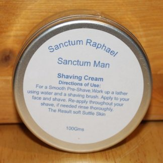 Sanctum Man-shaving Oil 100mls