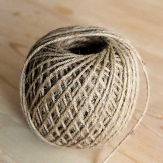 Strings-Sisal-30M-Natural Color