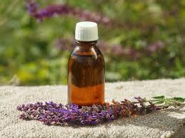 Clary Sage Essential Oil-10mls (Salvia sclarea)