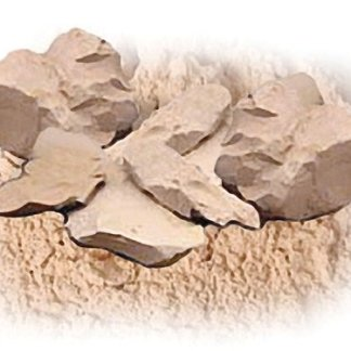 Premium Red Clay-(Montmorillonite)100gms-Natural Clays