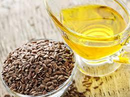 Flaxseed Carrier Oil-100mls (Linum usitatissimum)