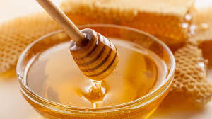 Honey Moisturiser-100mls