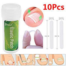 Nail corrector ingrown toe pedicure foot care tools file for feet orthotic acronyx ingrowing nail