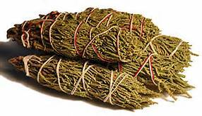Juniper Bundle-Smudge Stick(Juniperius Communis)400gms