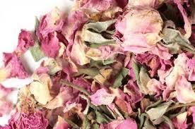 Rose Petals-50gms-Pink-Dried