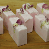 Soap-Rose Geranium-Vegetable Soap-90gms