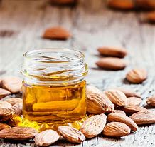 Almond Carrier Oil (Sweet Almond) Amygdalus Dulcis – 250mls