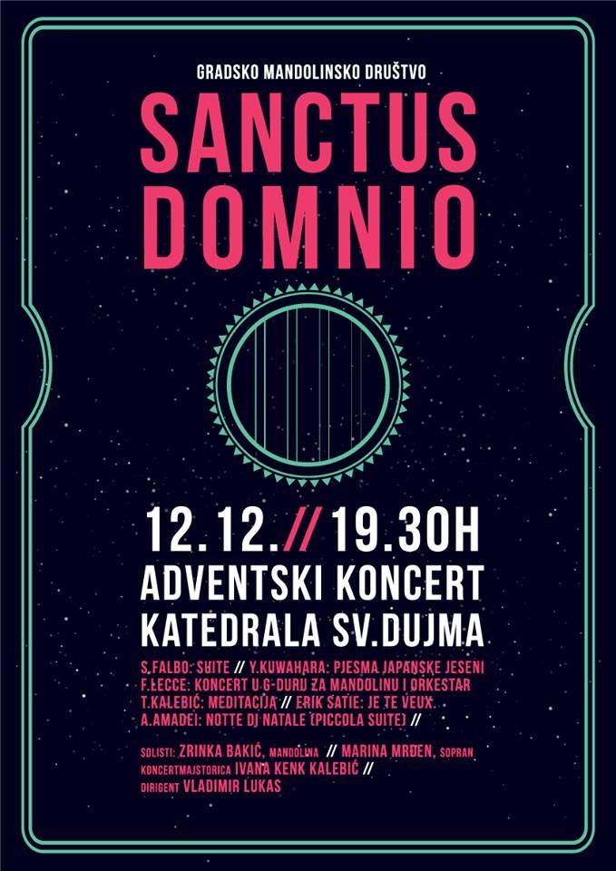 Sanctus Domnio