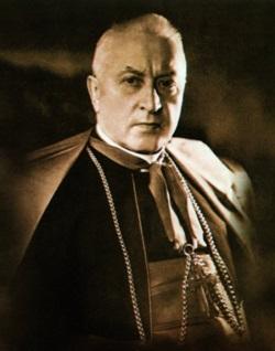 August Kardynał Hlond Prymas Polski