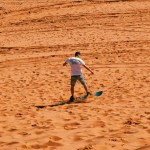 Top Sandboarding Destinations [2021]