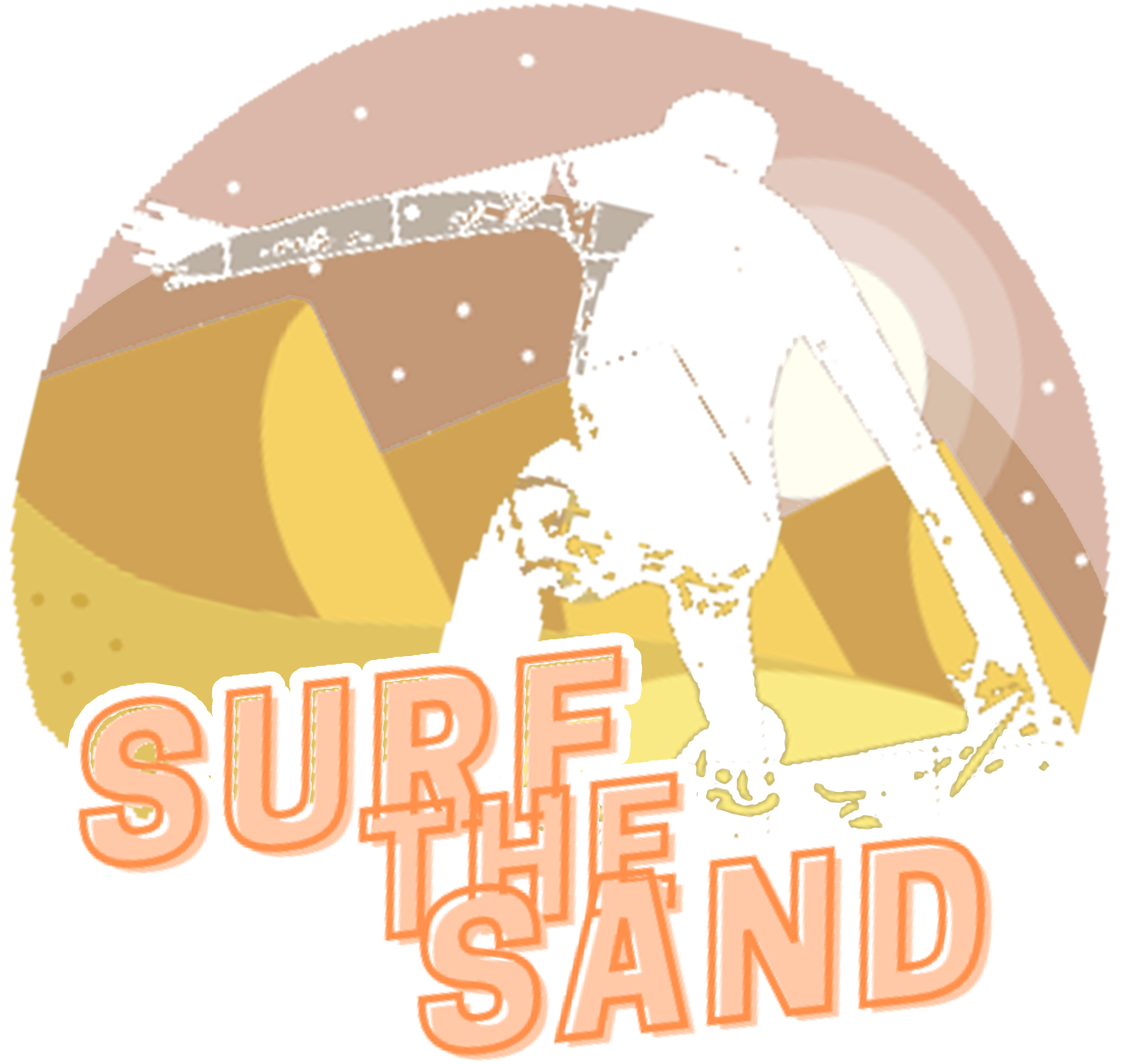 Surf The Sand