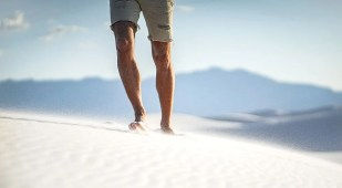 White Sands National Park / Monument in New Mexico