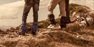 Best Gaiters for Desert Hiking & Running