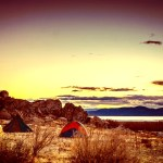 Packing List for Desert Camping