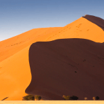 The Highest Sand Dunes in the World