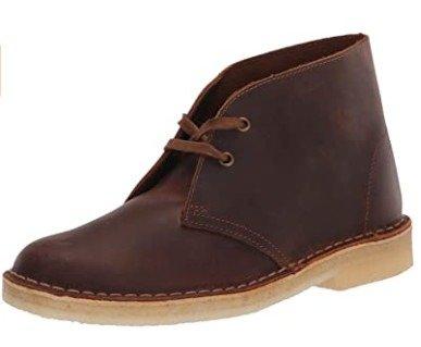 Clarks Women's Desert Chukka Boot