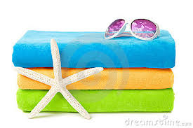 Towel — Beach